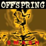 Album CD Smash The Offspring