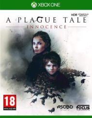 Jeu A Plague Tale Innocence sur PS4 ou Xbox One