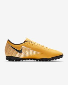 Chaussure de football Nike Mercurial Vapor 13 Academy TF pour surface synthétique